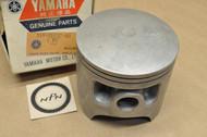 NOS Yamaha 1976 IT400 YZ400 0.75 Oversize Piston 85.75 mm 510-11637-05
