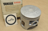 NOS Yamaha 1982-83 IT175 0.75 Oversize Piston 5X8-11637-00