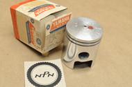 NOS Yamaha 1964-65 YJ2 Standard Size Piston 113-11631-02-96