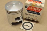 NOS Yamaha 1967 YR1 1968 YR2 Standard Size Piston 168-11631-00-96