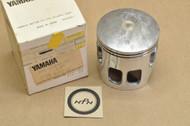 NOS Yamaha 1978-79 DT175 1979-81 MX175 0.75 Oversize Piston 2N5-11637-00