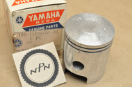 NOS Yamaha 1970-71 G6S 1972 G7S 1968-69 YG5 Standard Size Piston 180-11631-01-96