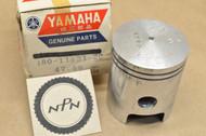 NOS Yamaha 1970-71 G6S 1972 G7S 1968-69 YG5 0.50 Oversize Piston 47.50 mm 180-11631-20