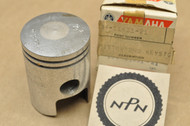 NOS Yamaha 1966-67 YL1 0.50 Oversize Piston 38.50 mm 134-11631-21