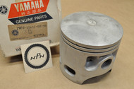 NOS Yamaha 1977-78 IT400 Standard Size Piston 1W6-11631-00-96