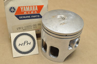 NOS Yamaha 1977-78 IT175 Standard Size Piston 1W2-11631-00-96
