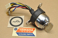 NOS Yamaha 1969-70 DT1 1970-71 HT1 RT1 Main Ignition Switch & Key 233-82508-20