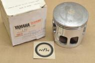 NOS Yamaha 1978-79 DT175 1979-81 MX175 0.25 Oversize Piston 2N5-11635-00