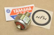 NOS Yamaha TX500 TX750 XS1100 XS360 XS400 XS500 XS750 XS850 XZ550 Oil Pressure Switch 341-82504-02