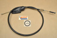 NOS Yamaha 1976-79 YZ80 Front Brake Cable 598-26341-00