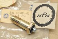 NOS Yamaha TX500 TX650 TX750 XS500 XS650 Rear Brake Alarm Switch 341-82503-01
