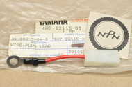 NOS Yamaha 1980-83 XJ650 Battery Positive Lead Wire 4H7-82115-00