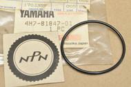 NOS Yamaha BW350 SR250 XJ650 XJ700 XJ750 XJ900 Starter Motor O-Ring 4H7-81847-01
