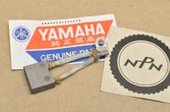 NOS Yamaha FJ1100 FJ1200 TX500 XV1000 XV1100 XV700 XV750 XJ1100 XS1100 XS750 XS850 Brush #2 371-81812-20