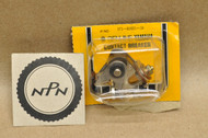 NOS Yamaha 1973-74 TX500 1975-78 XS500 Left Ignition Points Contact Breaker 371-81621-10