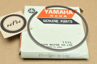 NOS Yamaha 1973-74 MX360 1972 RT2 1974-75 YZ360 0.50 Oversize Piston Ring for 1 Piston = 1 Ring 322-11611-20