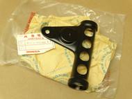 NOS Honda SL350 K1 Left Headlight Mount Fork Ear Bracket 61312-312-000 CT