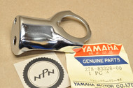 NOS Yamaha 1972 DS7 1970-72 R5 Turn Signal Blinker Stay Bracket 278-83328-00