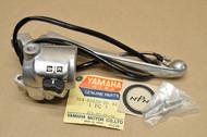 NOS Yamaha 1966-67 YL1 1967 YL2 1968 YLCM Right Handlebar Turn Signal Switch & Lever Assy 164-82620-10-94