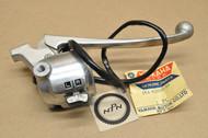 NOS Yamaha 1967 YL2 Right Handlebar Turn Signal Switch & Lever Assy 164-82620-10