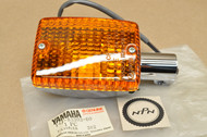 NOS Yamaha 1983-87 CV80 Riva Rear Turn Signal Blinker 14J-83303-60