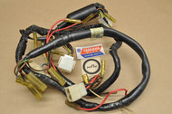 NOS Yamaha 1974 DT250 DT360 Main Wire Wiring Harness 445-82590-22