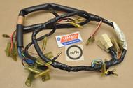 NOS Yamaha 1972 LT2 1973 LT3 Main Wire Wiring Harness 305-82590-20