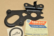 NOS Yamaha 1970-71 HT1 1972 LT2 Speedometer Gauge Bracket 276-83519-01-33