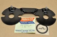 NOS Yamaha 1972 DS7 1970-72 R5 Speedometer Tachometer Gauge Bracket 278-83519-00