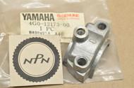 NOS Yamaha TX500 XS500 Cam Shaft Cap #1 4G0-12173-00