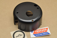 NOS Yamaha 1973-74 TX500 1974 TX650 1975 XS500 XS650 Speedometer Gauge Cover 371-83507-72