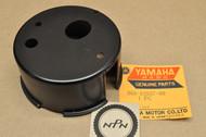 NOS Yamaha 1973-75 RD250 RD350 Speedometer Gauge Cover 360-83507-00