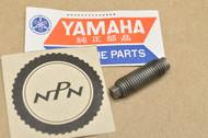 NOS Yamaha SR500 TT500 TX650 TX750 XS1 XS2 XS650 XT500 Rocker Arm Screw 90149-08098