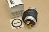 NOS Yamaha 1974 TX650 1975 XS650 Turn Signal Flasher Relay 447-83350-70