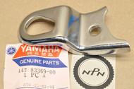 NOS Yamaha 1974 TX650 1975-78 XS650 Turn Signal Flasher Stay Bracket 447-83369-00