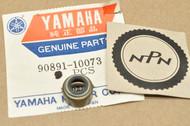 NOS Yamaha BW350 DT125 XJ700 YFM350 YFP350 SR250 SRX600 TT250 TT600 XJ900 Valve Stem Seal 90891-10073