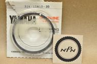NOS Yamaha 1972 AT2 1973 AT3 0.50 Oversize Piston Ring Set for 1 Piston = 3 Rings 316-11610-20