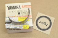 NOS Yamaha VMX12 V-Max XVZ12 XVZ13 Connecting Rod Plane Bearing Yellow 1FK-11656-40