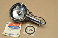 NOS Yamaha 1970-71 HS1 1972 LS2 1975-76 RD125 Front Turn Signal Blinker 137-83310-72-93