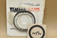 NOS Yamaha GT1 GT80 GTMX LB80 MX80 TY80 YZ80 0.25 Oversize Piston Ring Set For 1 Piston = 3 Rings 367-11610-10