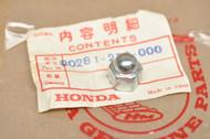 NOS Honda CA72 CA77 CB72 CB77 CL72 CL77 Cylinder Head Cover Cap Nut 8mm 90281-259-000