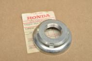 NOS Honda CB200 CL175 CL200 MT250 SL175 TL250 XL250 XL350 Steering Stem Top Thread Nut 53220-303-000