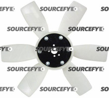 FAN BLADE 00591-22142-81 for Toyota