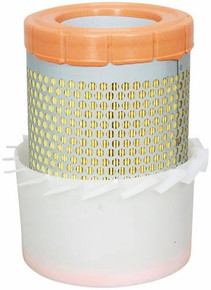 AIR FILTER (FIRE RET.) 00591-27216-81 for Toyota