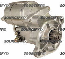 STARTER (BRAND NEW) 00591-32707-81 for Toyota
