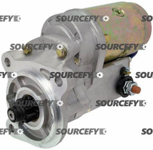 STARTER (BRAND NEW) 00591-32708-81 for Toyota