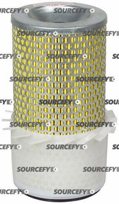 AIR FILTER (FIRE RET.) 00591-32808-81 for Toyota