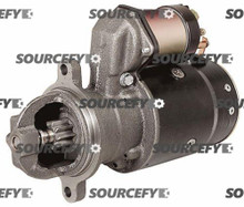 STARTER (BRAND NEW) 00591-33640-81 for Toyota