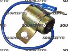 CONDENSER 00591-33673-81 for Toyota