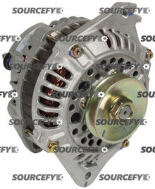 ALTERNATOR (REMANUFACTURED) 00591-33740-81-R